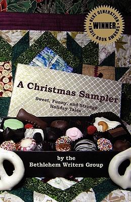 Cover for A Christmas Sampler