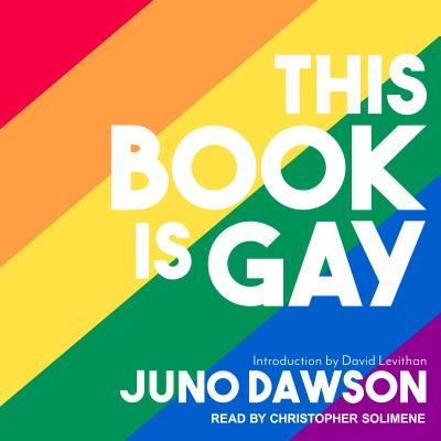 This Book Is Gay Cover Image