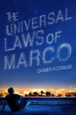 The Universal Laws of Marco Cover Image
