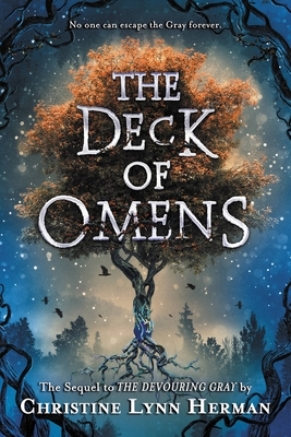 The Deck of Omens (The Devouring Gray #2) Cover Image