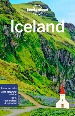 Lonely Planet Iceland 11 (Country Guide) Cover Image