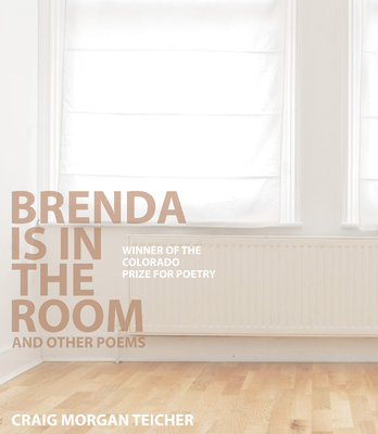 Brenda Is in the Room Cover