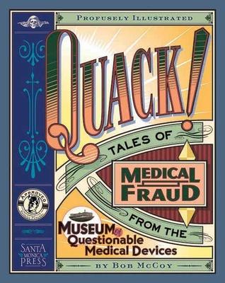 Cover for Quack!