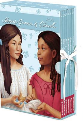 Cecile and Marie-Grace PB Box Set Cover Image