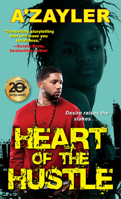 Heart of the Hustle Cover Image