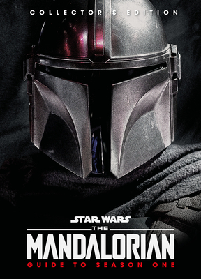 Star Wars: The Mandalorian: Guide to Season One Cover Image