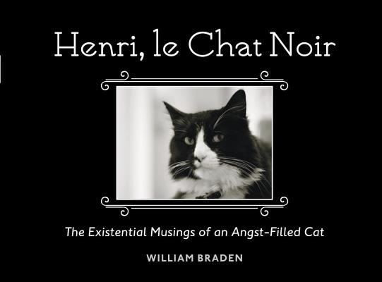 Henri, Le Chat Noir Cover