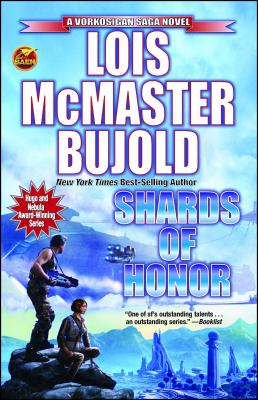 Shards of Honor (Vorkosigan Saga #2) Cover Image