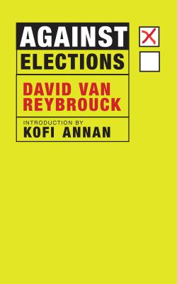 Against Elections Cover Image