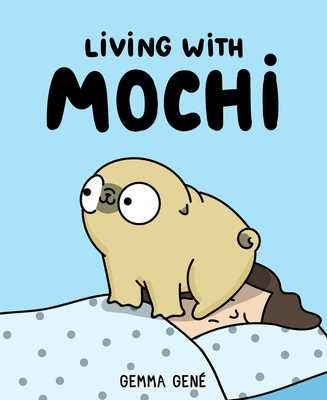 Living With Mochi Cover Image
