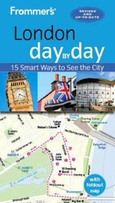 Cover for Frommer's London Day by Day
