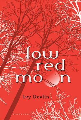 Low Red Moon Cover