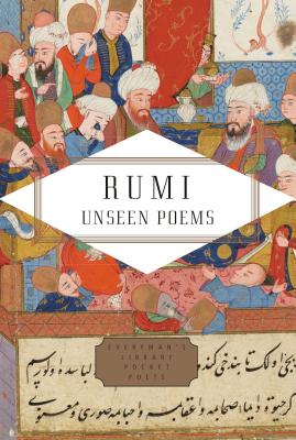 Cover for Rumi