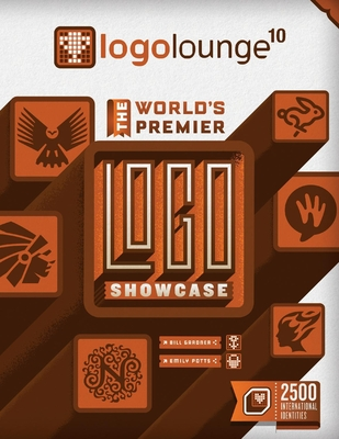 Logolounge 10 (LogoLounge Book Series #10) Cover Image