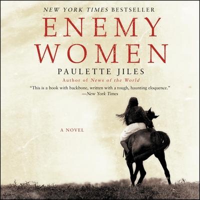 Enemy Women Lib/E Cover Image