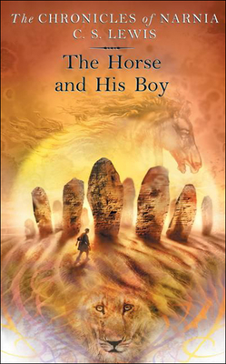 Horse and His Boy (Chronicles of Narnia #3) Cover Image