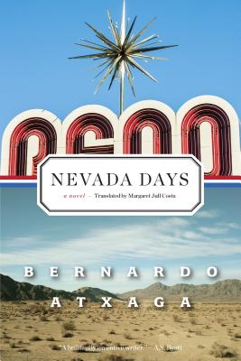 Nevada Days cover image