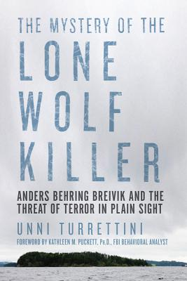 The Mystery of the Lone Wolf Killer Cover