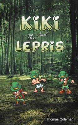 Kiki and the Lepris Cover Image