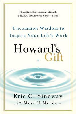 Howard's Gift Cover