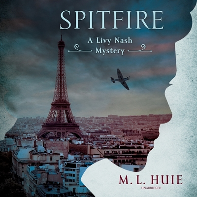 Spitfire: A Livy Nash Mystery Cover Image