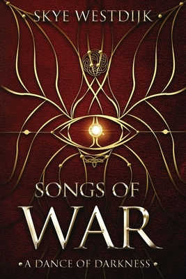 Songs of War: A Dance of Darkness Cover Image