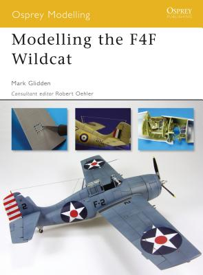 Modelling the F4F Wildcat Cover