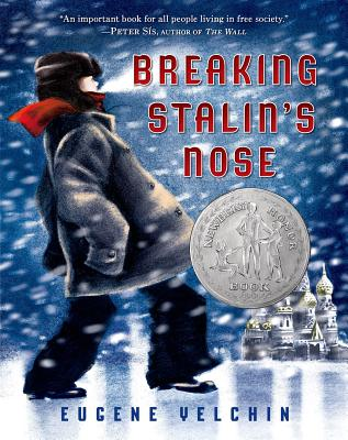 Breaking Stalin's Nose Cover