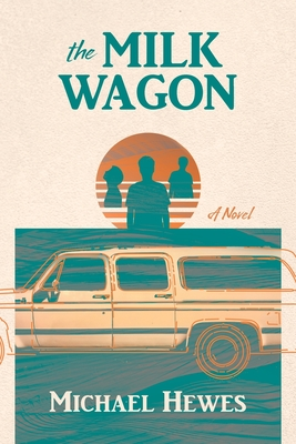 Cover for The Milk Wagon