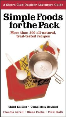 Simple Foods for the Pack Cover Image