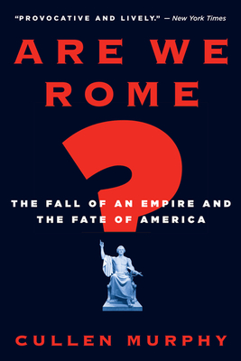 Are We Rome? Cover