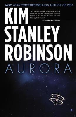 Aurora Cover Image