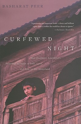 Curfewed Night Cover