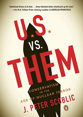U.S. vs. Them Cover