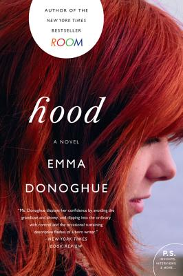 Hood: A Novel Cover Image