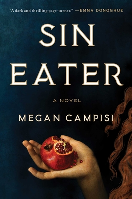 Cover for Sin Eater