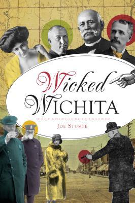 Wicked Wichita Cover Image
