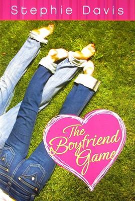 The Boyfriend Game Cover