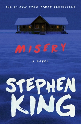 Misery: A Novel Cover Image