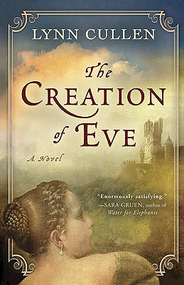 The Creation of Eve Cover