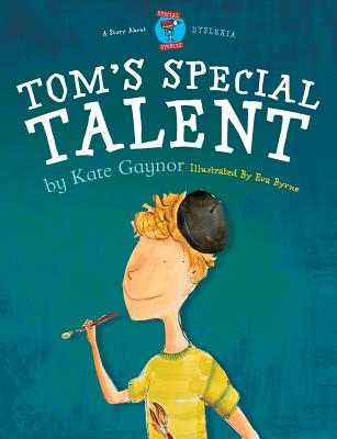 Tom's Special Talent (Special Stories) Cover Image