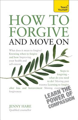 How to Forgive and Move On Cover Image