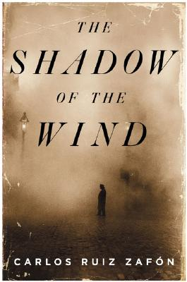 The Shadow of the Wind: A Novel Cover Image