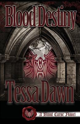 Blood Destiny Cover Image