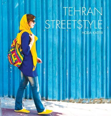 Tehran Streetstyle Cover Image