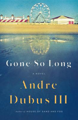 Gone So Long Cover Image