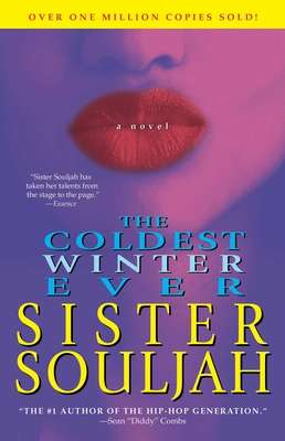 The Coldest Winter Ever: A Novel Cover Image
