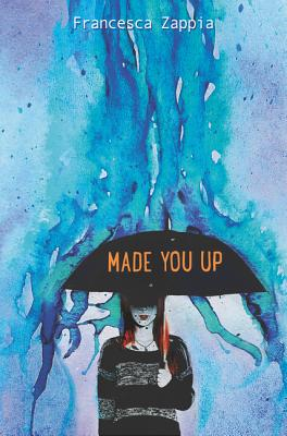 Made You Up Cover Image