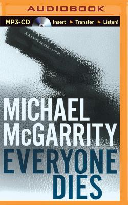 Everyone Dies (Kevin Kerney #8) Cover Image
