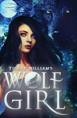 Wolf Girl Cover Image